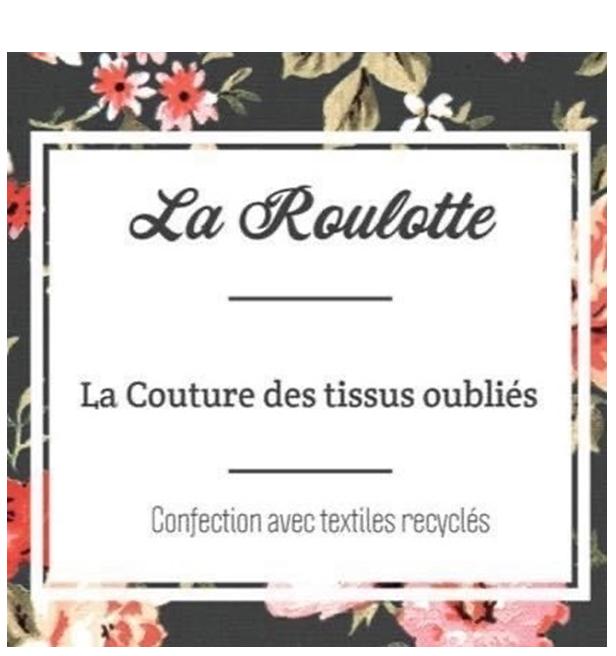 Logo La Roulotte