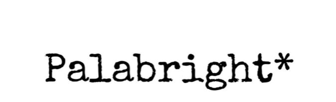 logo Palabright